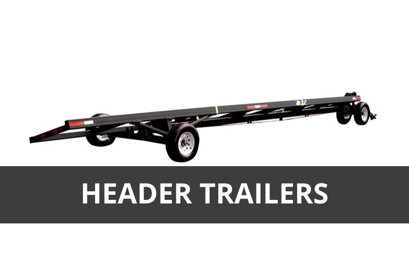 header trailer