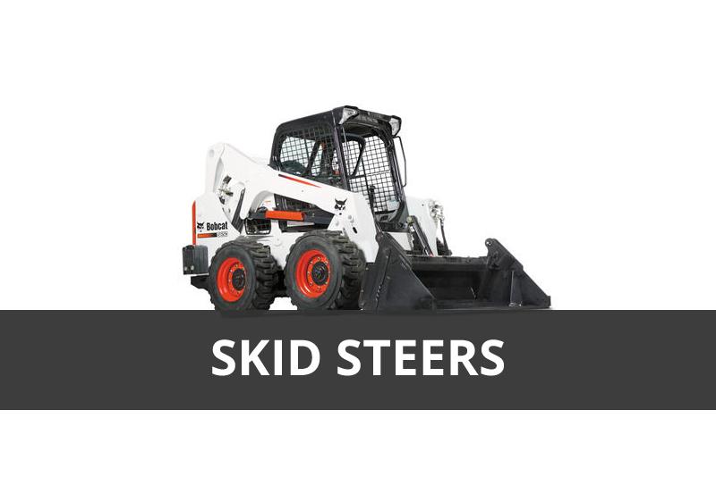 skid steer